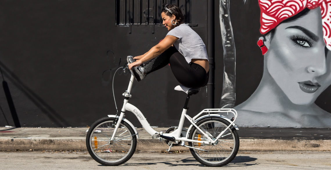 MILAN Citizen Bike