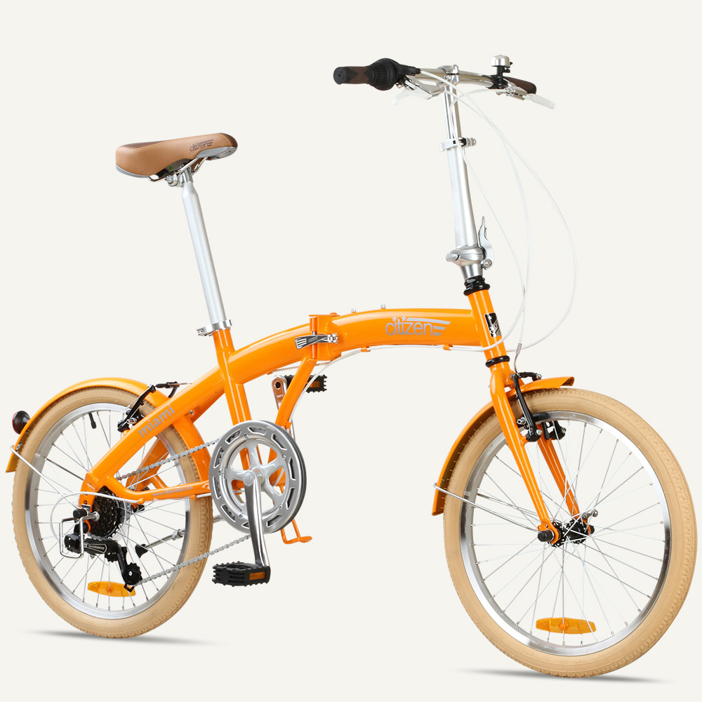 MIAMI Citizen Bike
